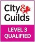 city and guilds lvl 3