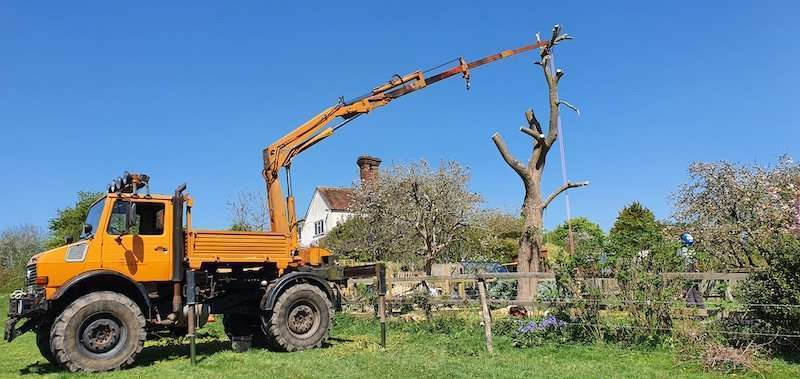 commercial & domestic site clearance